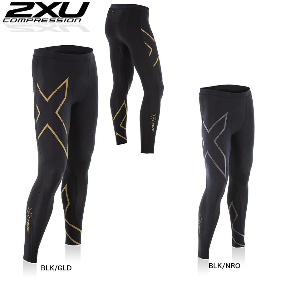 2XU MCS ラン コンプレッション タイツ
