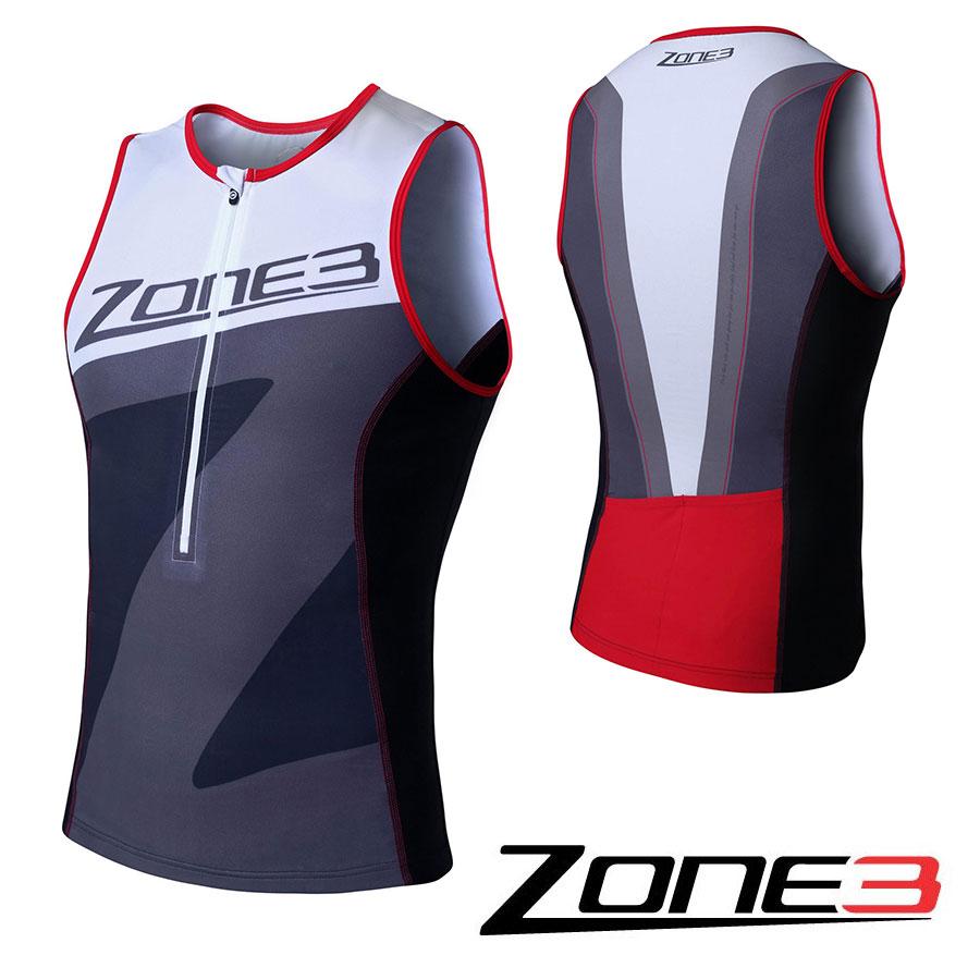 ZONE3(ゾーン3) LAVA TRI TOP(国内未展開モデル)【海外モデル】