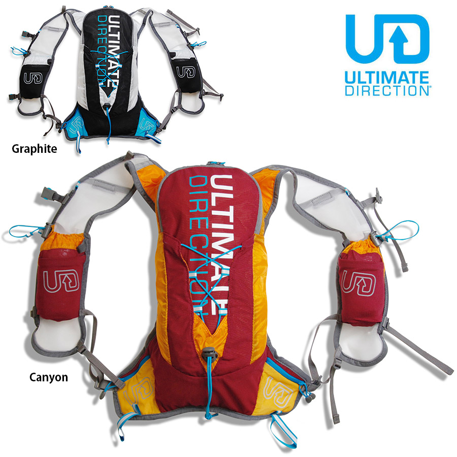【オンラインショップ】 ULTIMATE 3.0 RUNNERS DIRECTION(アルティメイトディレクション) RUNNERS VEST ULTIMATE 3.0, アオガシマムラ:2c8121aa --- supercanaltv.zonalivresh.dominiotemporario.com