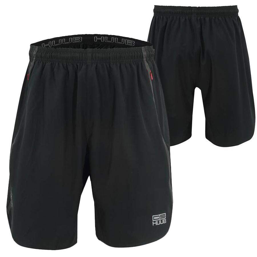 HUUB(フーブ) DAVE SCOTT TRAINING SHORT トレーニングショーツ ランニング用パンツ
