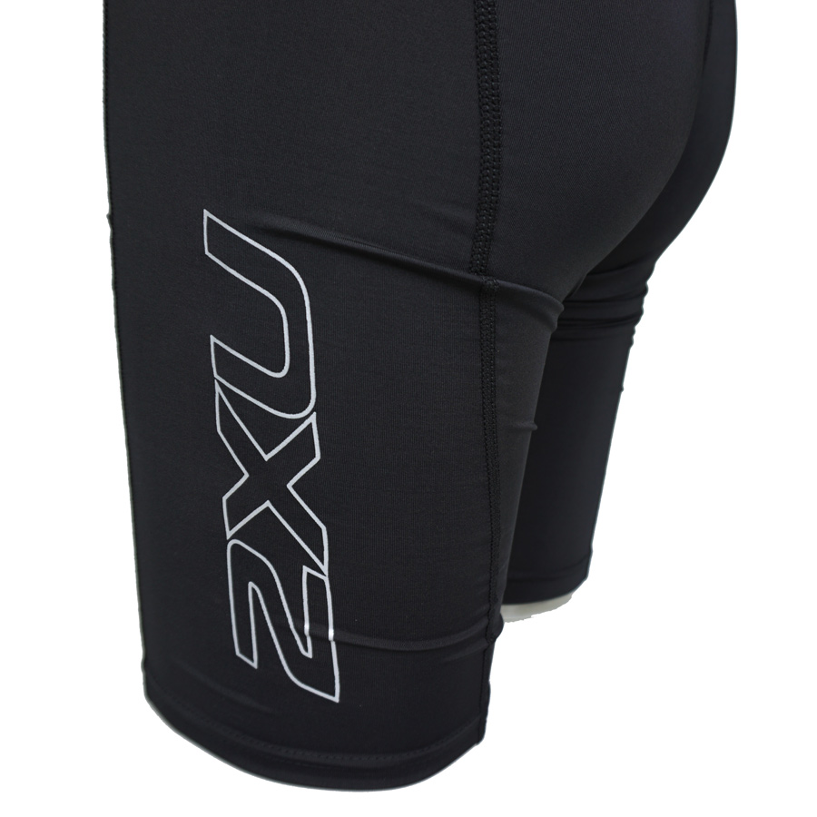 0a42a4f0ff5 Golazo  2XU (two times you) ICE-X (ice X) compression shorts (long ...