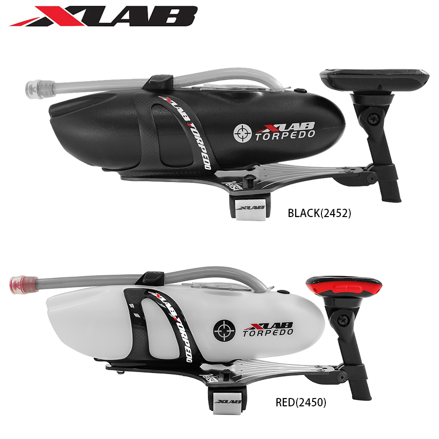 XLAB(エックスラボ) TORPEDO VERSA 500 AIRFLOW