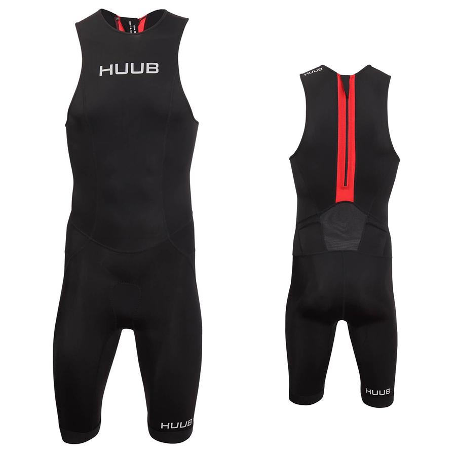 HUUB (フーブ) ESSENTIAL TRI SUIT RZ essential triathlon suit