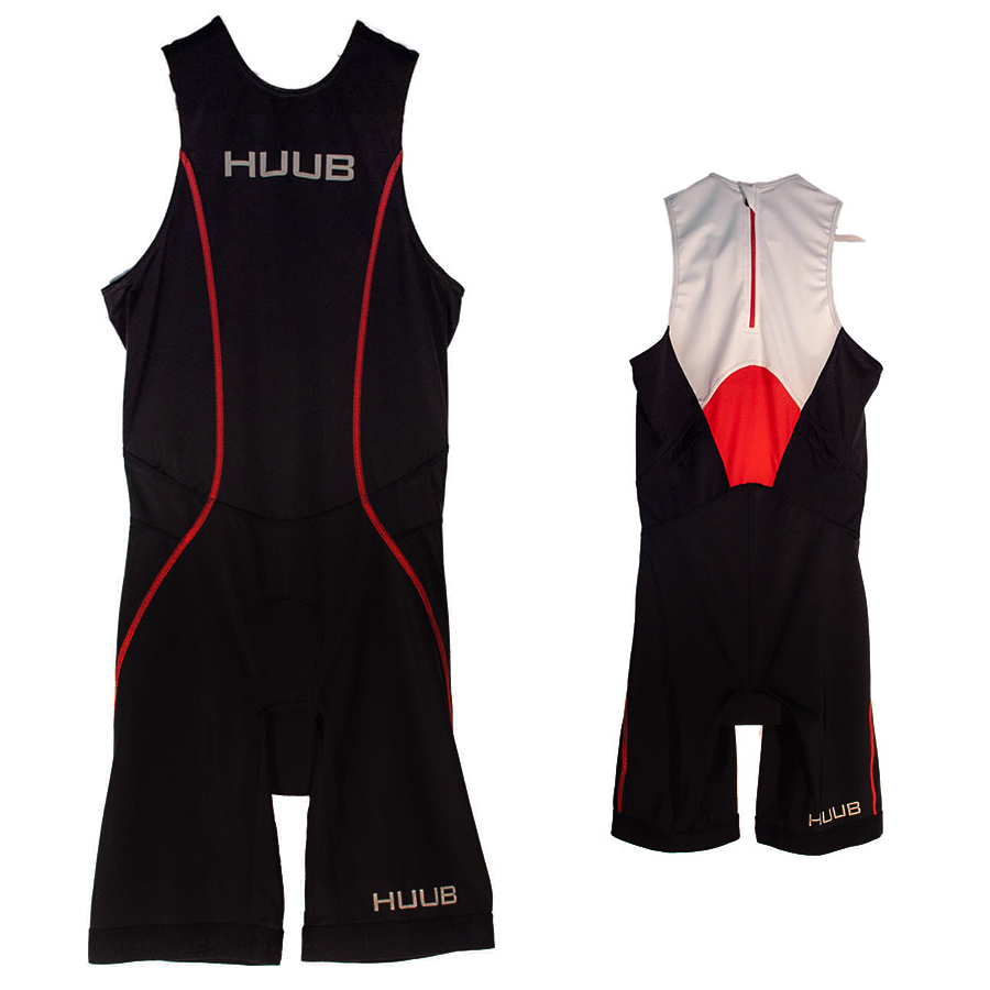 HUUB (フーブ) TRI SUIT JAPAN SPECIAL triathlon suit (limited number of special  order models)