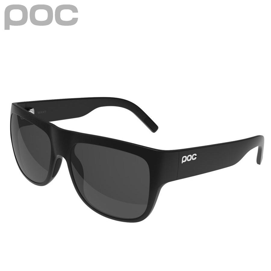 POC(ポック) Want Polarized サングラス ロードサイクリングに最適なサングラス (サイクルグラス)【返品交換不可】