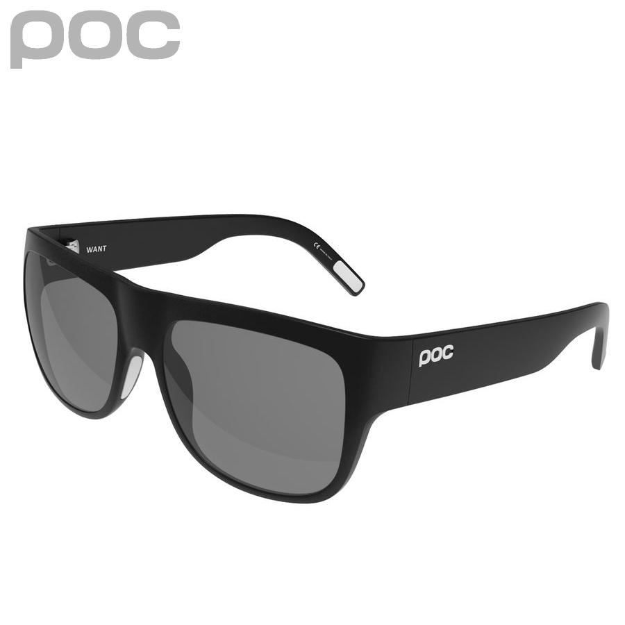 POC(ポック) Want サングラス ロードサイクリングに最適なサングラス (サイクルグラス)【返品交換不可】