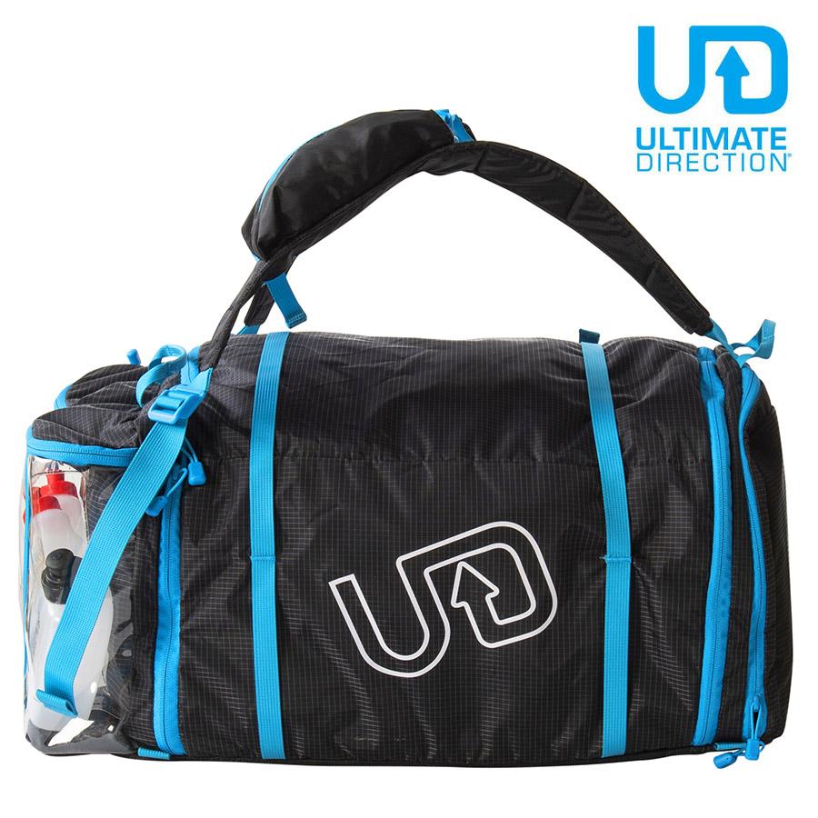 ULTIMATE DIRECTION (アルティメイトディレクション) CREW BAG V2 クルーバッグ 40L