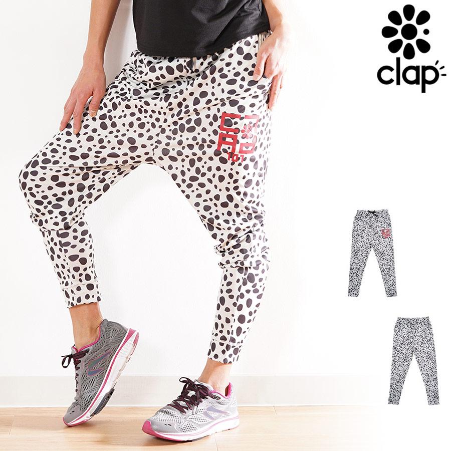 CLAP(クラップ) エフォートレスパンツ 101