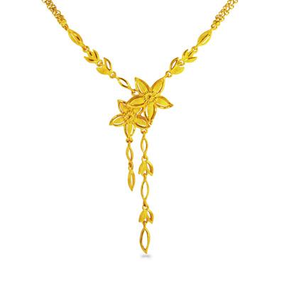 純金 24K PRIMAGOLD プリマゴールド 【送料無料】 【ザ・ミス】 【ネックレス】 【THE MYTH】 24金 ゴールド