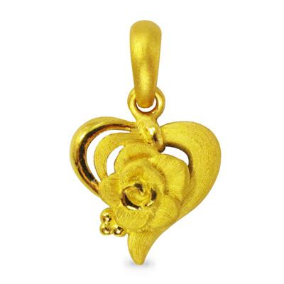 純金 24K エレガント ペンダント レディース 女性 イエローゴールド プレゼント 誕生日 贈物 24金 ジュエリー アクセサリー ブランド プリマゴールド PRIMAGOLD K24 送料無料