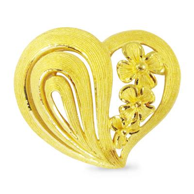純金 24K 華やか 印象 ペンダント レディース 女性 イエローゴールド プレゼント 誕生日 贈物 24金 ジュエリー アクセサリー ブランド プリマゴールド PRIMAゴールド K24 送料無料