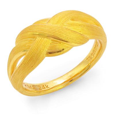純金 24K 指輪 リング レディース 女性 イエローゴールド プレゼント 誕生日 贈物 24金 ジュエリー アクセサリー ブランド プリマゴールド PRIMAゴールド K24 送料無料