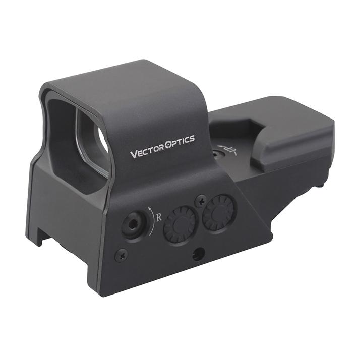 TAC Vector Optics OMEGA 8Reticle Red Dot Sight