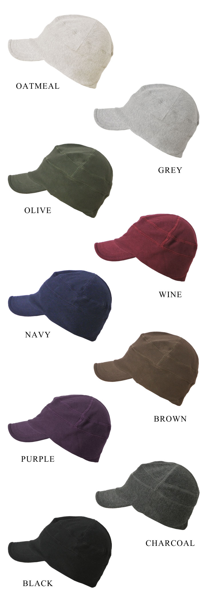 Why sell UNITED CAP &HAT ( ユナイテッドキャップ & Hat ) soles パイルスウェット Cap plain sweat Cap newsboy gender unisex hats men women and uch-11c-1095-1096