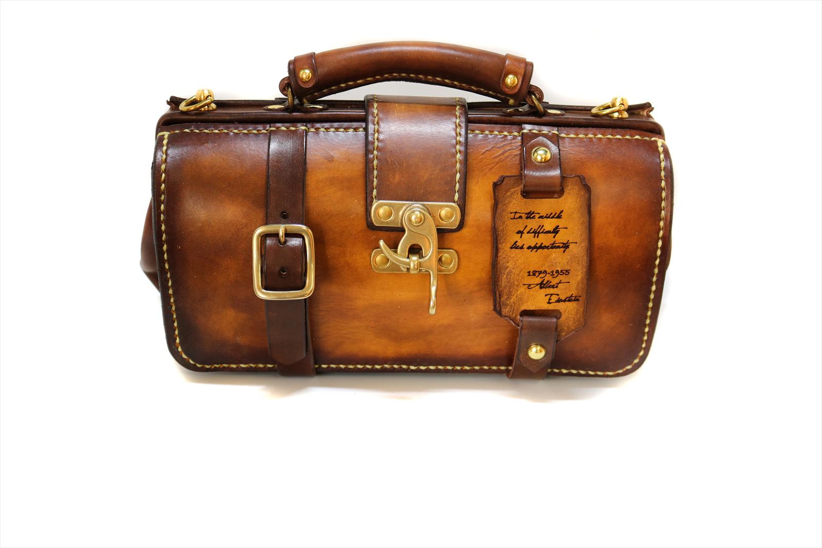完全手作りの一点ものです 本革 ミニダレスバッグ がま口バッグ カバン 鞄 レディース 婦人バッグ セレブ 一点物