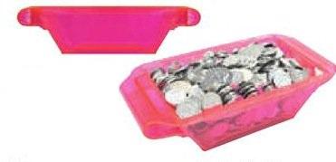 ファニーボックス 秀逸 ダルシップ888 10個 箱 メダル 日本製 送料無料 パチンコ備品 888枚 カラー