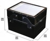 ヒープセパレートカート 日本製 運搬 カート メダル [ギフト/プレゼント/ご褒美] 可変式 パチンコ備品 送料無料