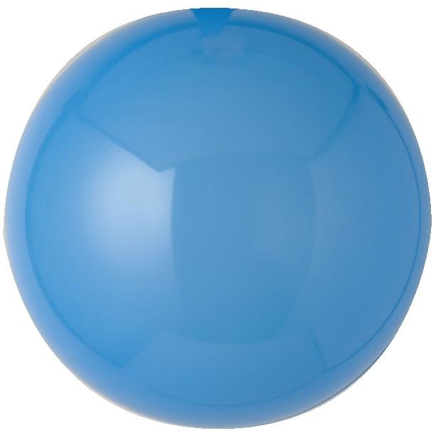 デコバルーン 18cm 青 10枚 1セット 新作 人気 送料無料 バルーン 日本製 ディスプレイ パチンコ備品 装飾