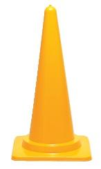 三角コーン イエロー 10個 安全 警告 当店一番人気 案内 アピール 誘導 パチンコ備品 送料無料 送料無料激安祭 規制