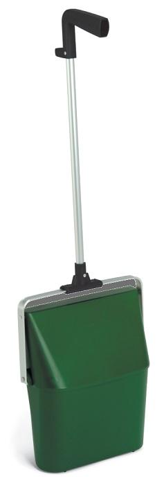 エコBM-2チリトリ 高品質新品 緑 1個 お値打ち価格で 清掃 清潔 送料無料 パチンコ備品 きれい