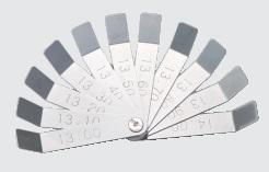 板ゲージE 捧呈 11枚組 お気に入り 1セット パチンコ工具 パチンコ用品 送料無料 釘調整 板ゲージ