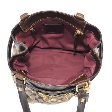 bd284f576997 a-domani  COACH 12467-BKHMA coach handbags handbags