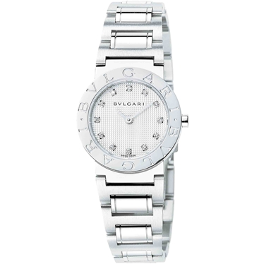 BVLGARI  BB26WSS/12ブルガリ腕時計ブルガリブルガリ