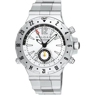 BVLGARI  GMT40C5SSDブルガリ腕時計ブルガリ ディアゴノ