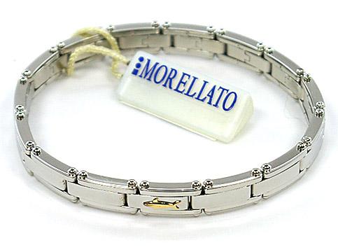 MORELLATO 1410モレラート アクセサリーシャークモチーフ ブレスレット