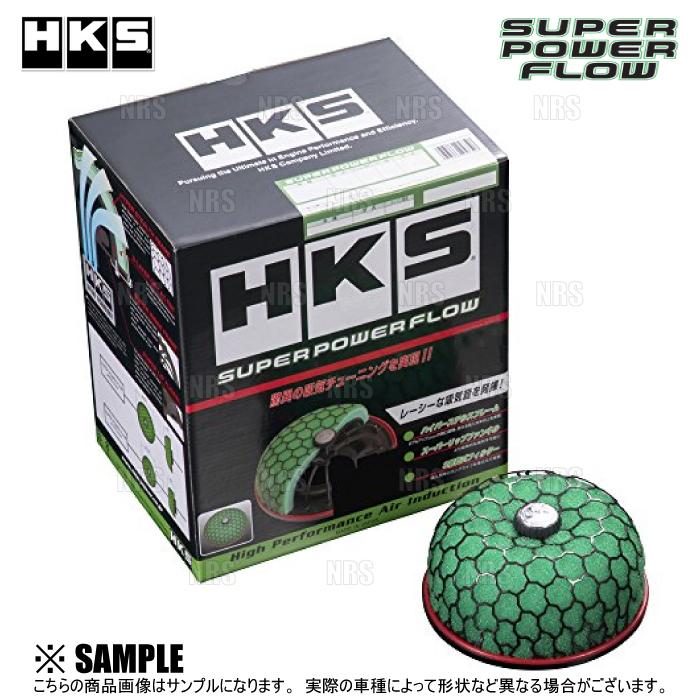 ハイパーステルスフレーム等の新構造を採用し、さらに進化! HKS エッチケーエス Super Power Flow スーパーパワーフロー インプレッサ/STI GDA/GDB EJ205/EJ207 00/8~07/6 (70019-AF103