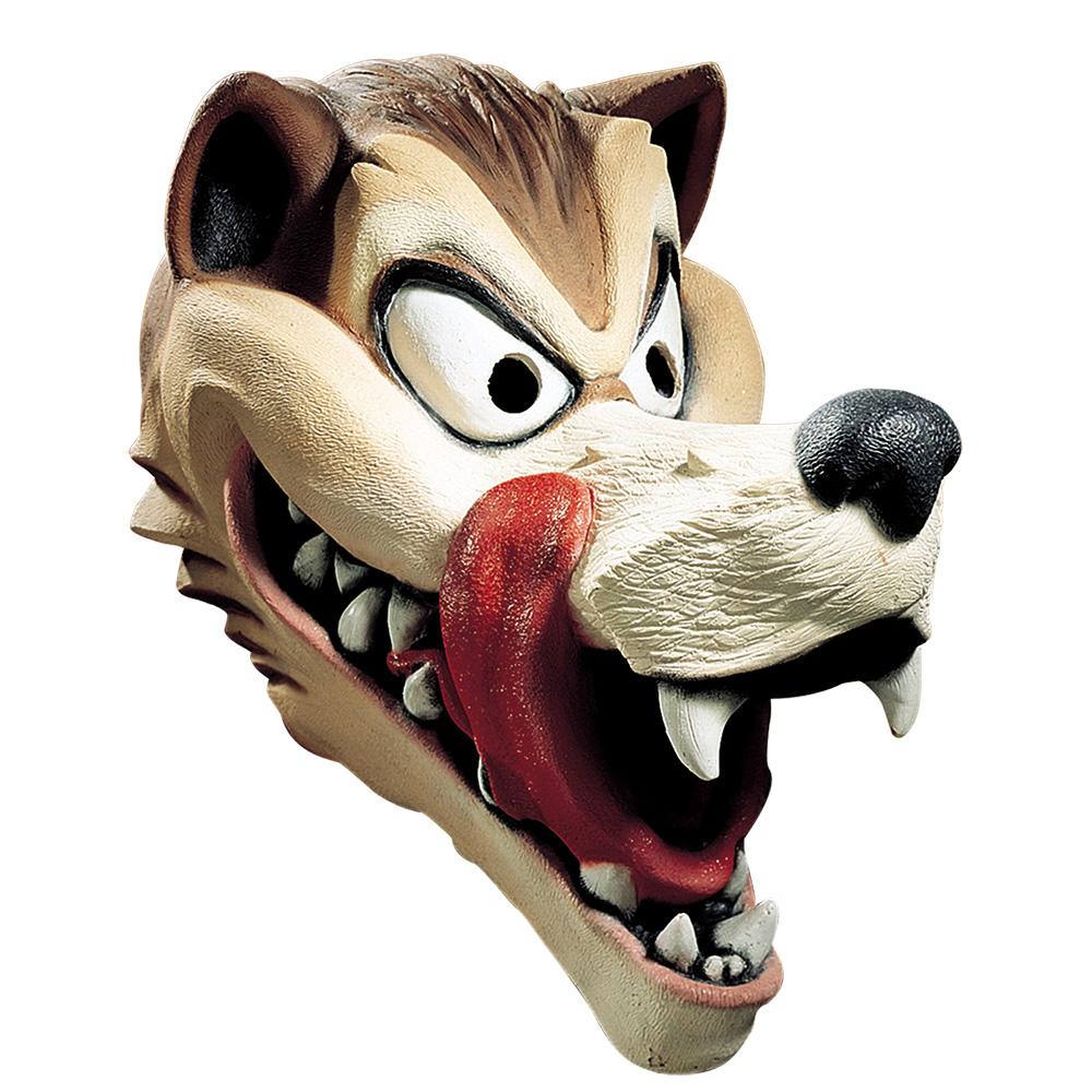 小红帽的狼红色狂欢面具骑敞篷狼项目乐天和电影在日本的v红色成人淘海foreo版情趣图片