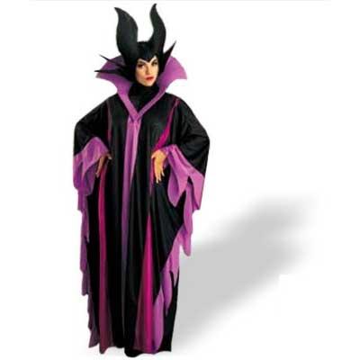 ディズニー コスチューム 大人 マレフィセント コスプレ 仮装 衣装 ヴィランズ 女性 ハロウィン 眠れる森の美女 魔女 魔法使い