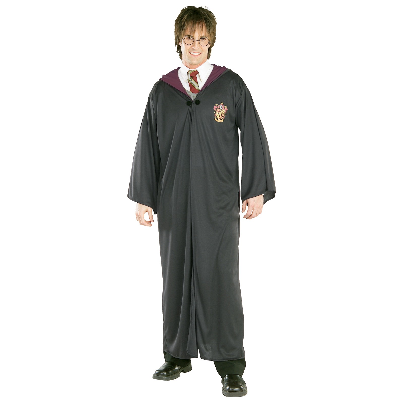 Acomes Harry Potter Costume Official Robe Harry Potter Costumes