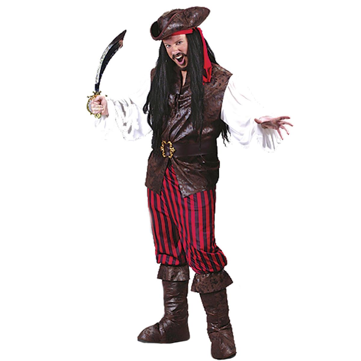 衣装 コスチューム 海賊 大人用ハロウィンコスチュームハロウィン 衣装・コスチューム
