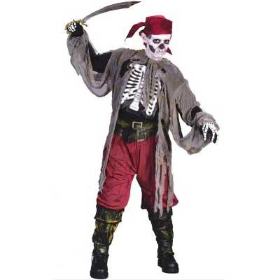プレゼント 衣装 キッズ 死の海賊 子供用ハロウィンコスプレ衣装