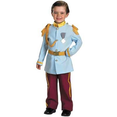 ディズニー 王子様 衣装 子供 キッズ プリンス・チャーミング 王子服