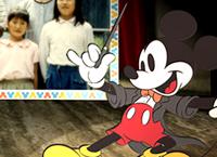 【Disneyzone】【結婚式用】ディズニープロフィールビデオ(プロフィールムービー)オーケストラマジック