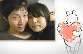 【Disneyzone】【結婚式用】ディズニープロフィールビデオ(プロフィールムービー)サニースポット