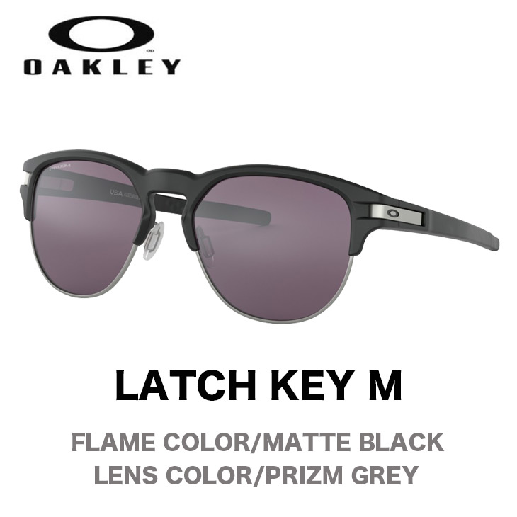 cc5482e787 Aila  OAKLEY Oakley sunglasses LATCH KEY M latch key OO9394-0152 52 ...
