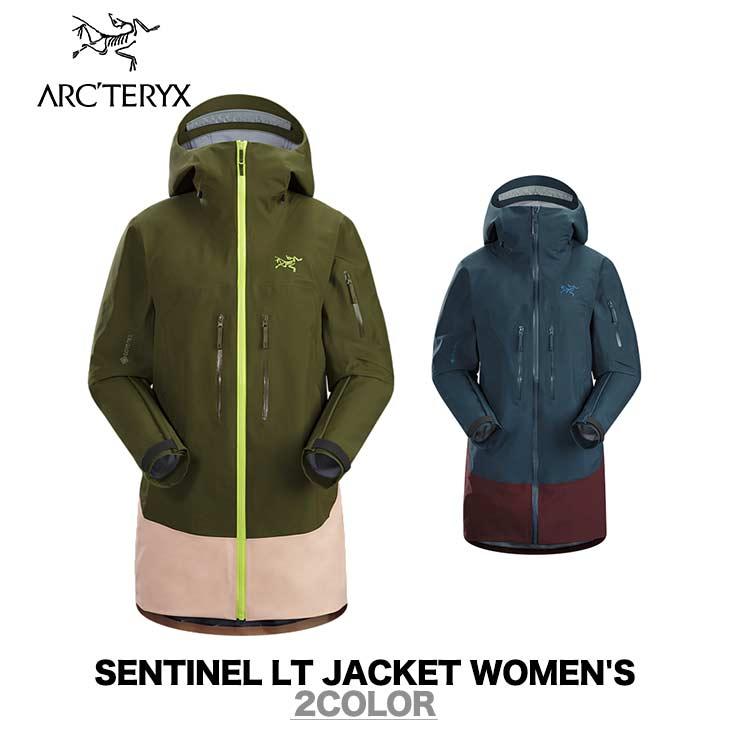 ARC'TERYX アークテリクス 19-20 SENTINEL LT JACKET WOMEN'S センチネル LT ジャケット ウィメンズ スキー スノーボード ウェア