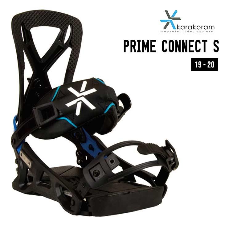 KARAKORAM カラコラム 19-20 PRIME CONNECT S プライムコネクト エス スプリットボード ビンディング 【正規品】