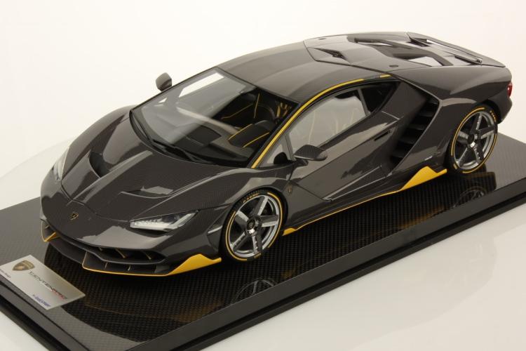 <title>LOOKSMART 1 12 海外輸入 ランボルギーニ チェンテナリオ Lamborghini Centenario</title>