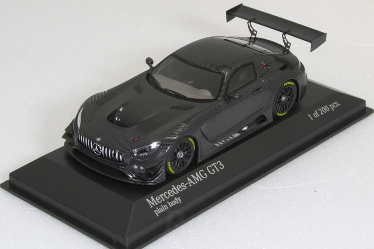 【25%OFF】 ミニチャンプス 1/43 200台限定 メルセデス-AMG GT3 プレーンボディ 2016 メルセデス-AMG メルセデス Body・ベンツ 200台限定 Mercedes-AMG GT3 Plain Body, ナンポロチョウ:f59f161f --- canoncity.azurewebsites.net