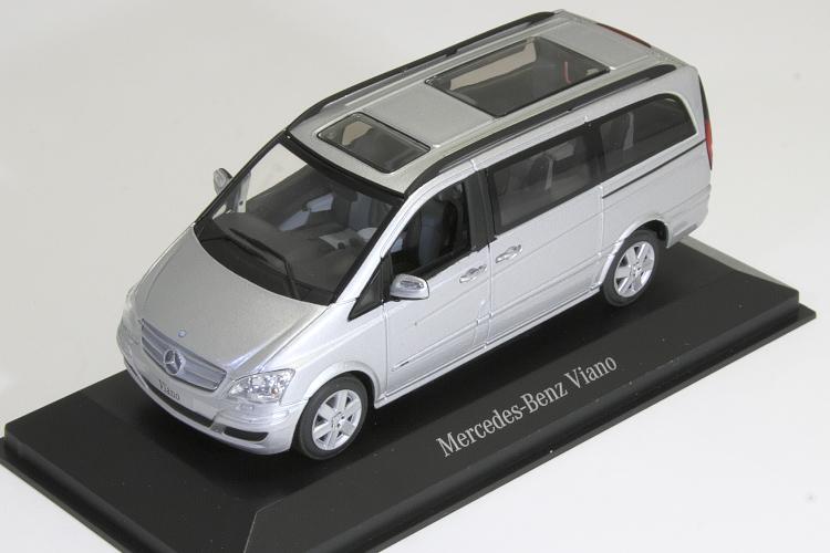 ミニチャンプス 1/43 メルセデスベンツ 1/43 ビアノ シルバー ミニチャンプス Mercedes-Benz Viano Brilliant ビアノ Silver, MikimotoBeans Store:fa735351 --- rakuten-apps.jp