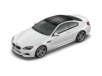 Paragon 1/18 BMW M6 クーペ F13 2012 ホワイト