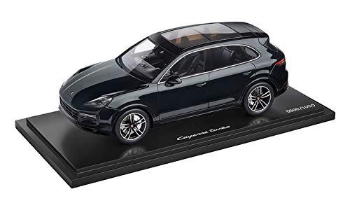 スパーク 1/18 ポルシェ カイエン ターボ マーク III 2018 Porsche Cayenne Turbo mark III 2018