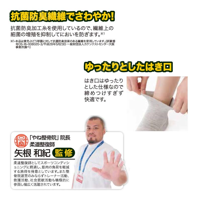 Dr.PRO외반모지케어 삭스