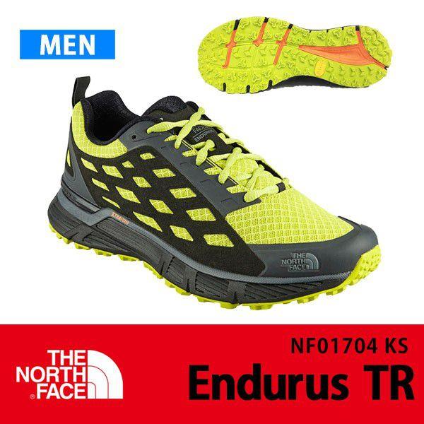 THE NORTH FACE ノースフェイス トレランシューズ エンデュラストレイル ENDURUS TRAIL NF01704 KS 正規品