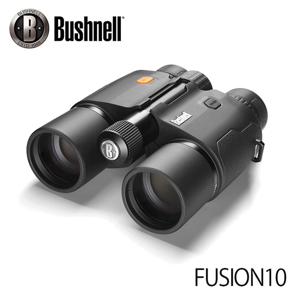 レーザー距離計 ブッシュネル フュージョン10 (日本正規品) Bushnell FUSION10 ライトスピードマニアックなプレゼントにも最適