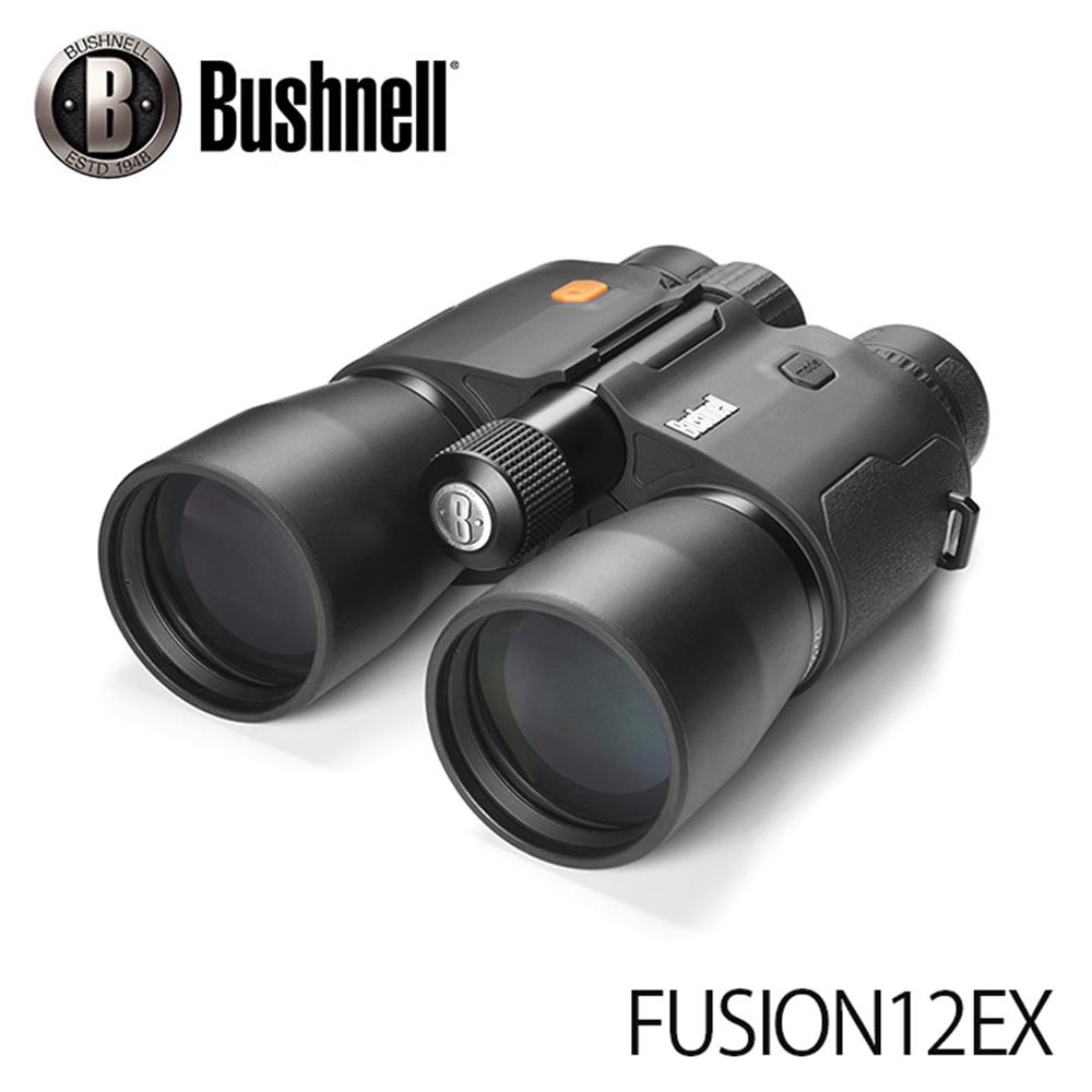 レーザー距離計 ブッシュネル フュージョン12EX (日本正規品) Bushnell FUSION12EX ライトスピード マニアックなプレゼントにも最適